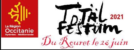 Total Festum du Rouret